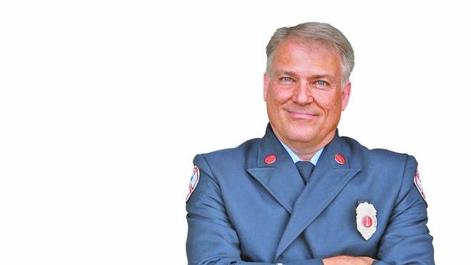 Lt. Tom Kiurski