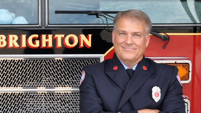 Lt. Tom Kiurski is a 30-year veteran of the fire service and serves the Brighton Area Fire Department as an academy instructor.