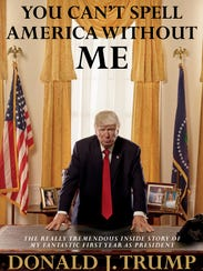 'You Can't Spell America Without Me' by Alec Baldwin