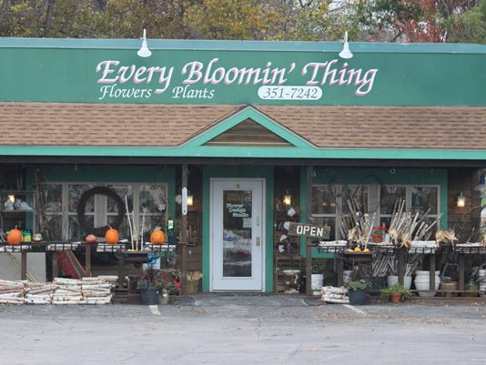 Every Bloomin' Thing
