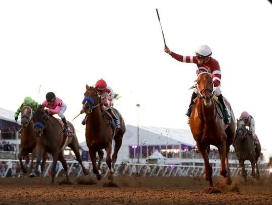 Breeders Cup 2017