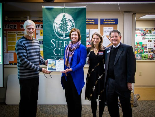 636167916245490690-Sierra-Club-Green-U-award-UNC-Asheville-2016.jpg
