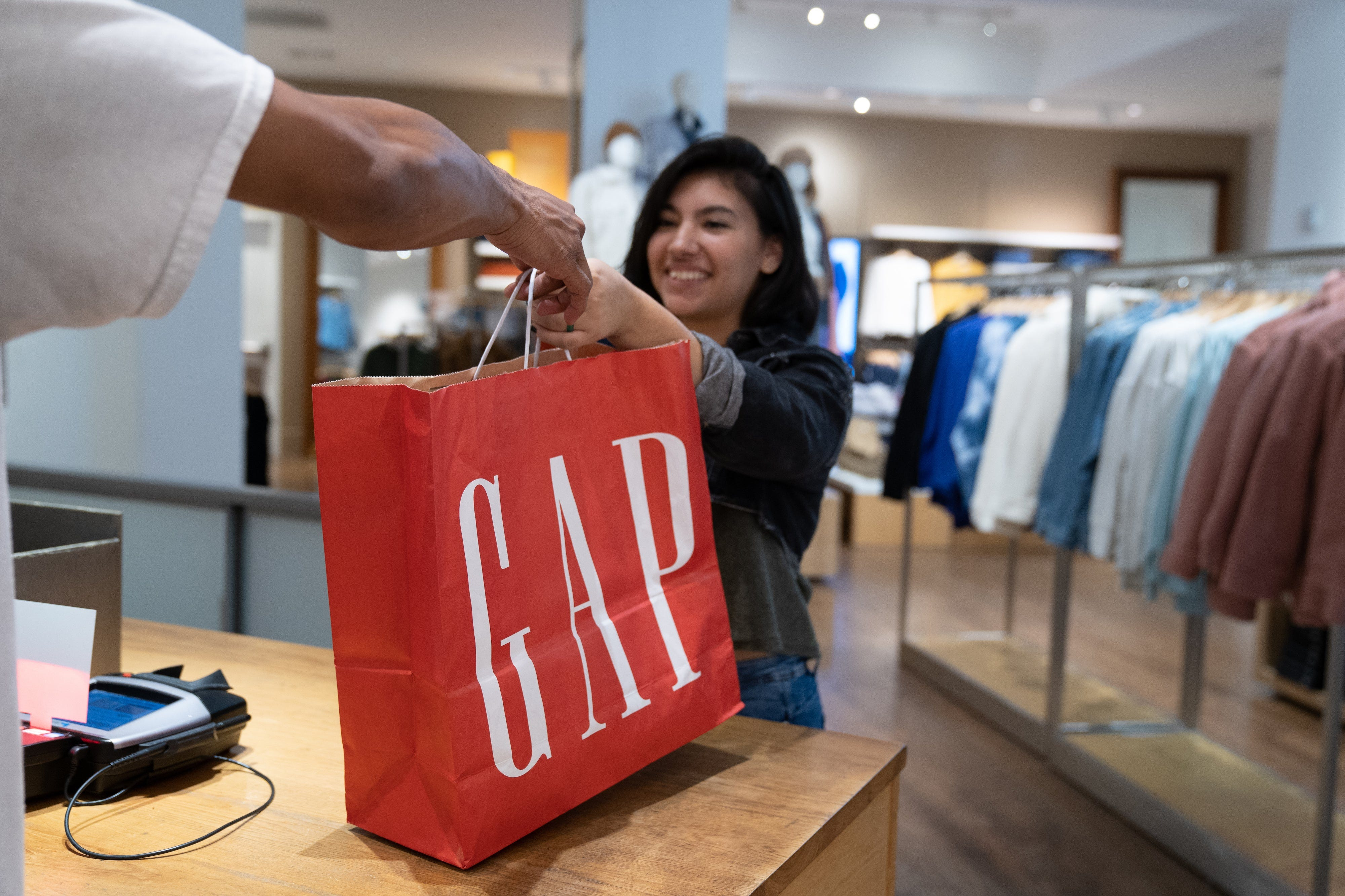 Gap and Kanye West team up to bring