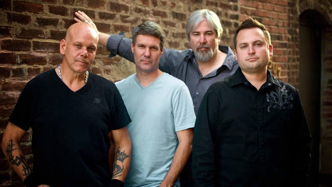 The Mason Dixon Band will perform Friday night at Just One More in Republic. No cover charge.