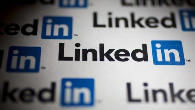 LinkedIn Corp. logo
