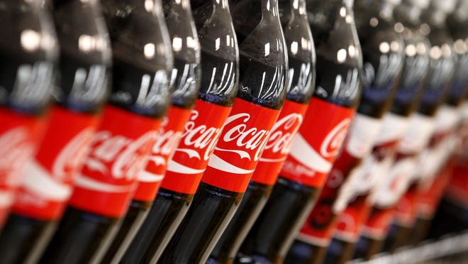 Globally, the average household consumes 1.4 Coca-Cola branded beverages per day. In Philadelphia, the city council is close to approving a per-ounce tax on soda that would raise money for parks, recreation and education