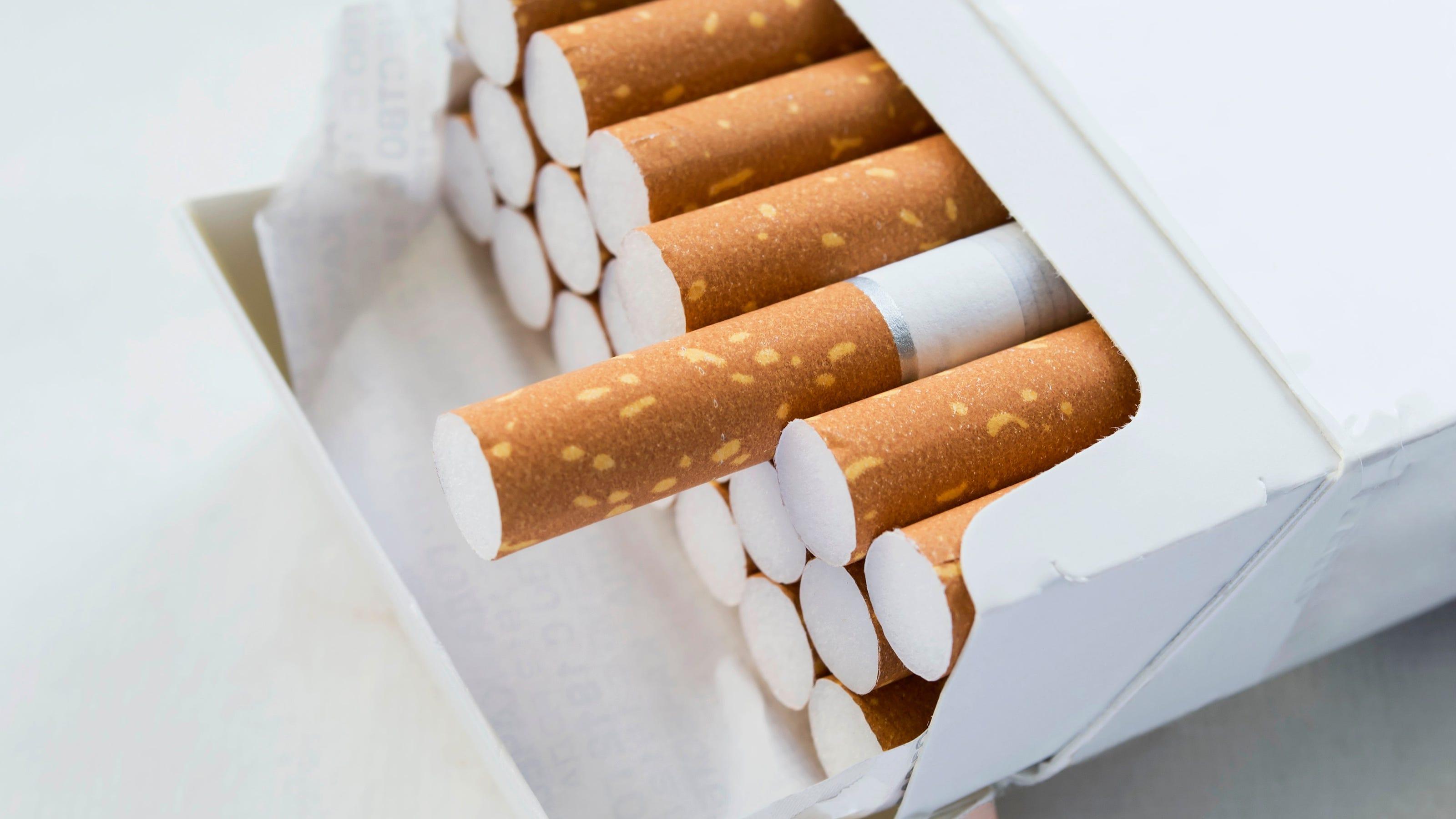 требования маркировке табачных изделиям