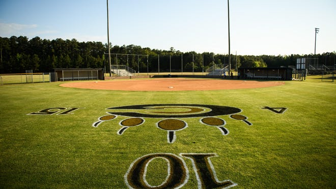 The Gray's Creek softball team is one of seven squads in Cumberland County set to compete in the spring NCHSAA playoffs. There are four softball teams and three girls' soccer squads playing Monday evening.
