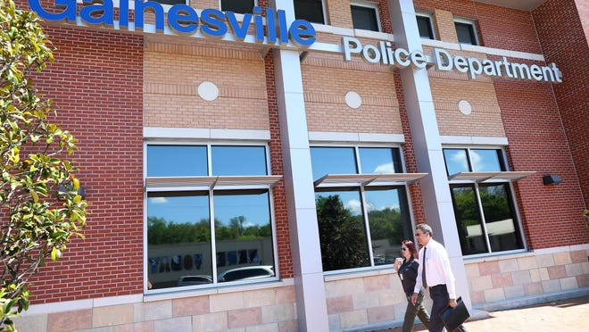 The Gainesville Police Department is the recipient of a $213,000 grant to offset costs associated with COVID-19 response.