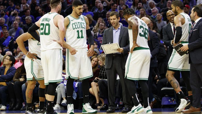 There will be plenty of games for Celtics coach Brad Stevens and his players to compete in but filling all the free time may be the biggest challenge.