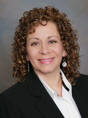 Denise Dendrinos