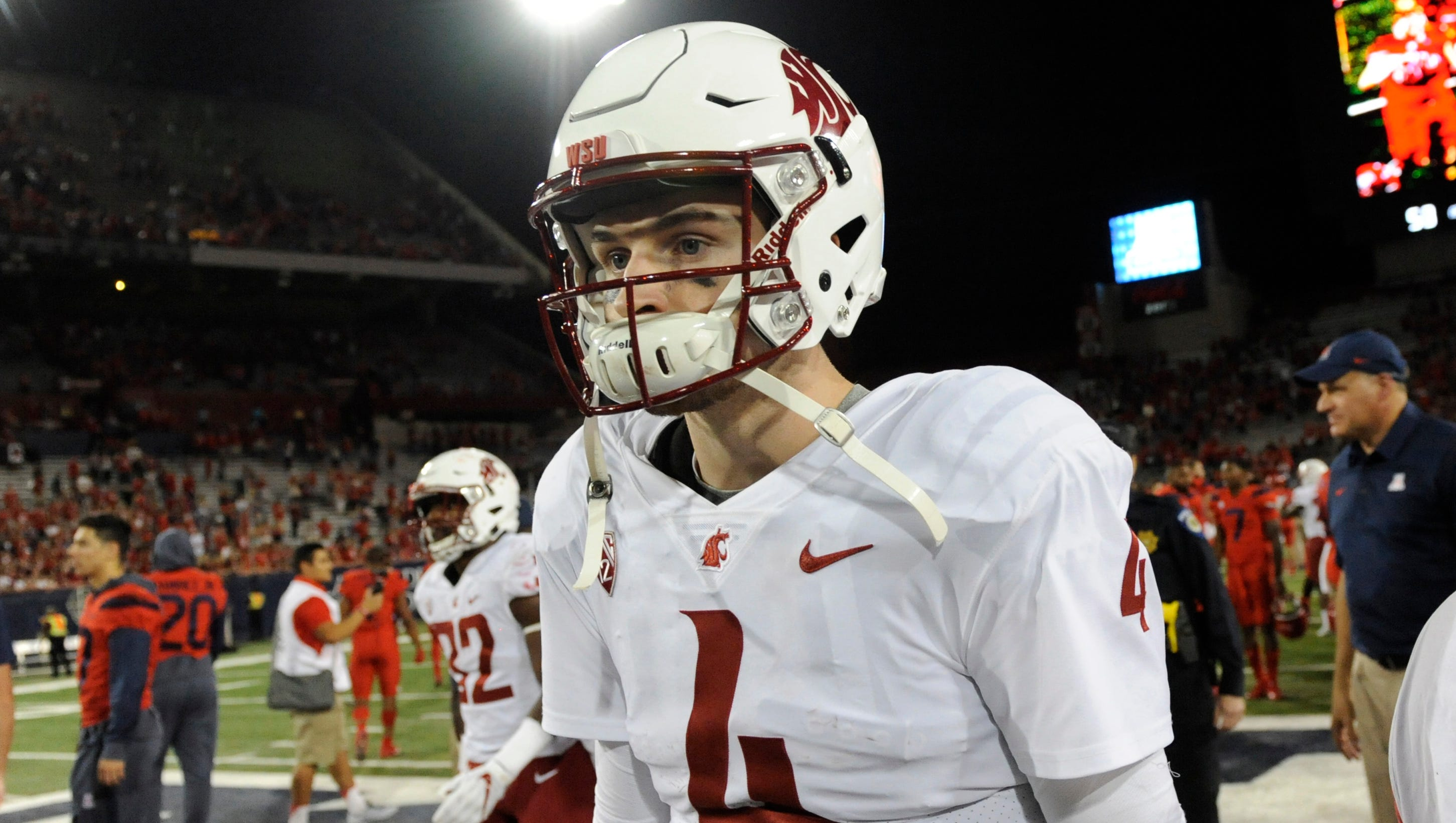 Arizona Wildcats football: Young, red-hot and ranked