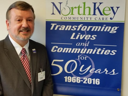 NorthKey 50th photo