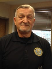 Art Mabry, South Dakota's 24/7 Sobriety Program statewide coordinator