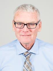 Gary Ward, Wheatland-Chili