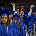 Outstanding Grads: Salute to Michigan's best, brightest
