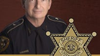 Caddo Parish Sheriff Steve Prator