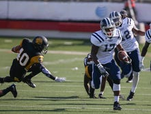 "First win ""long time coming"" for JSU's Tony Hughes"