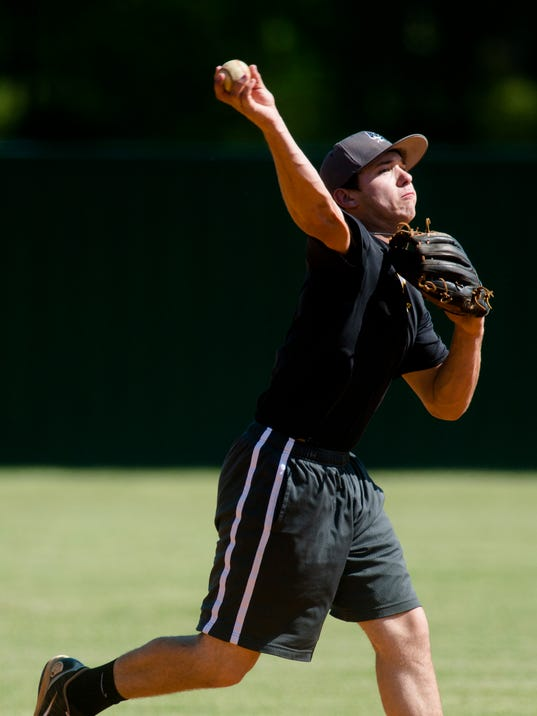 Autauga Baseball Practice 04