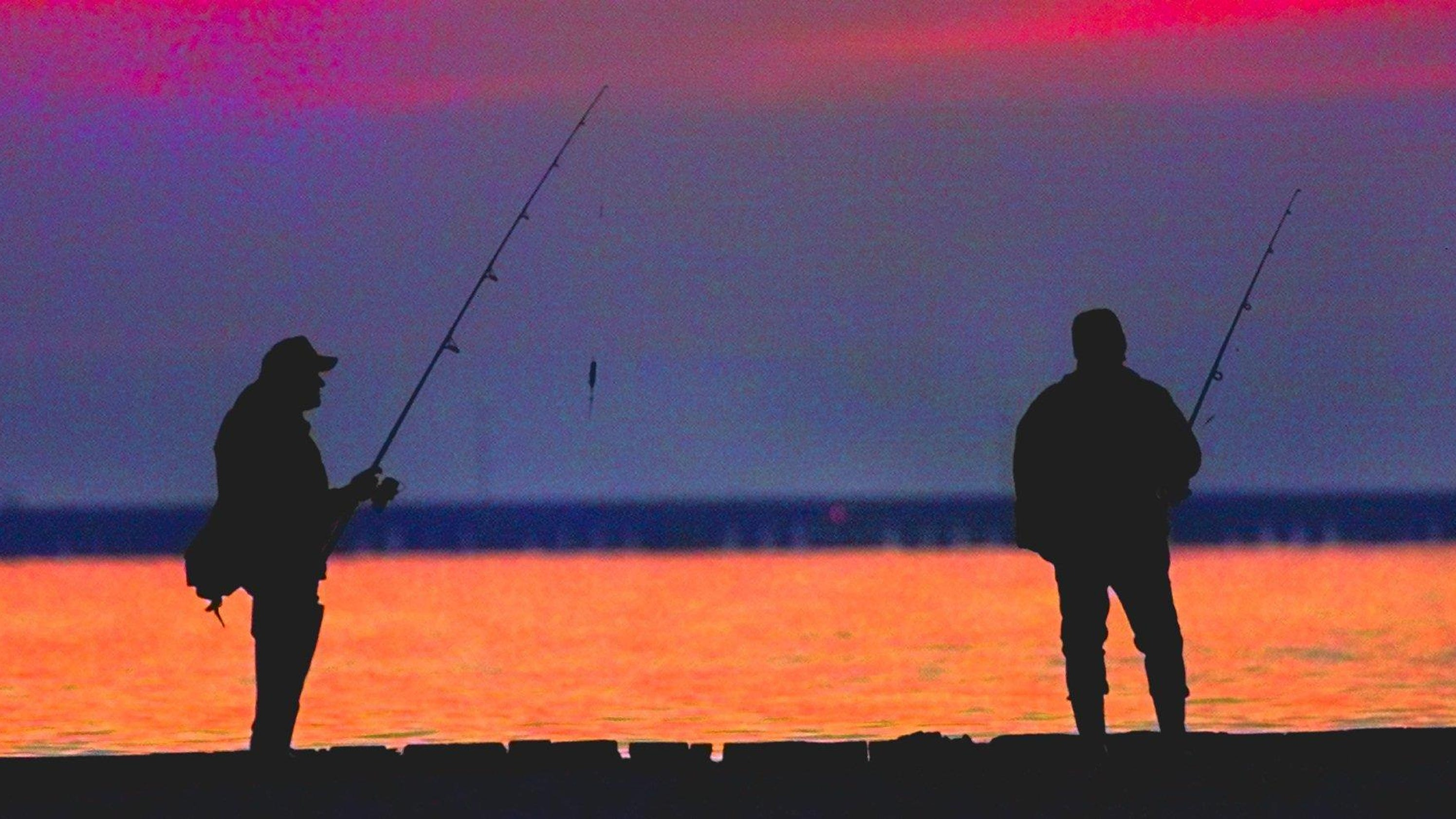 5 of the area 39 s best fishing spots for Best fishing spots in the keys