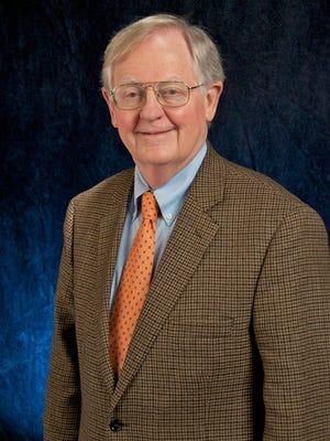 Former Knoxville Mayor Victor Ashe