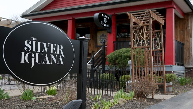 The Silver Iguana is at 663 North Winton Road in the North Winton Village.