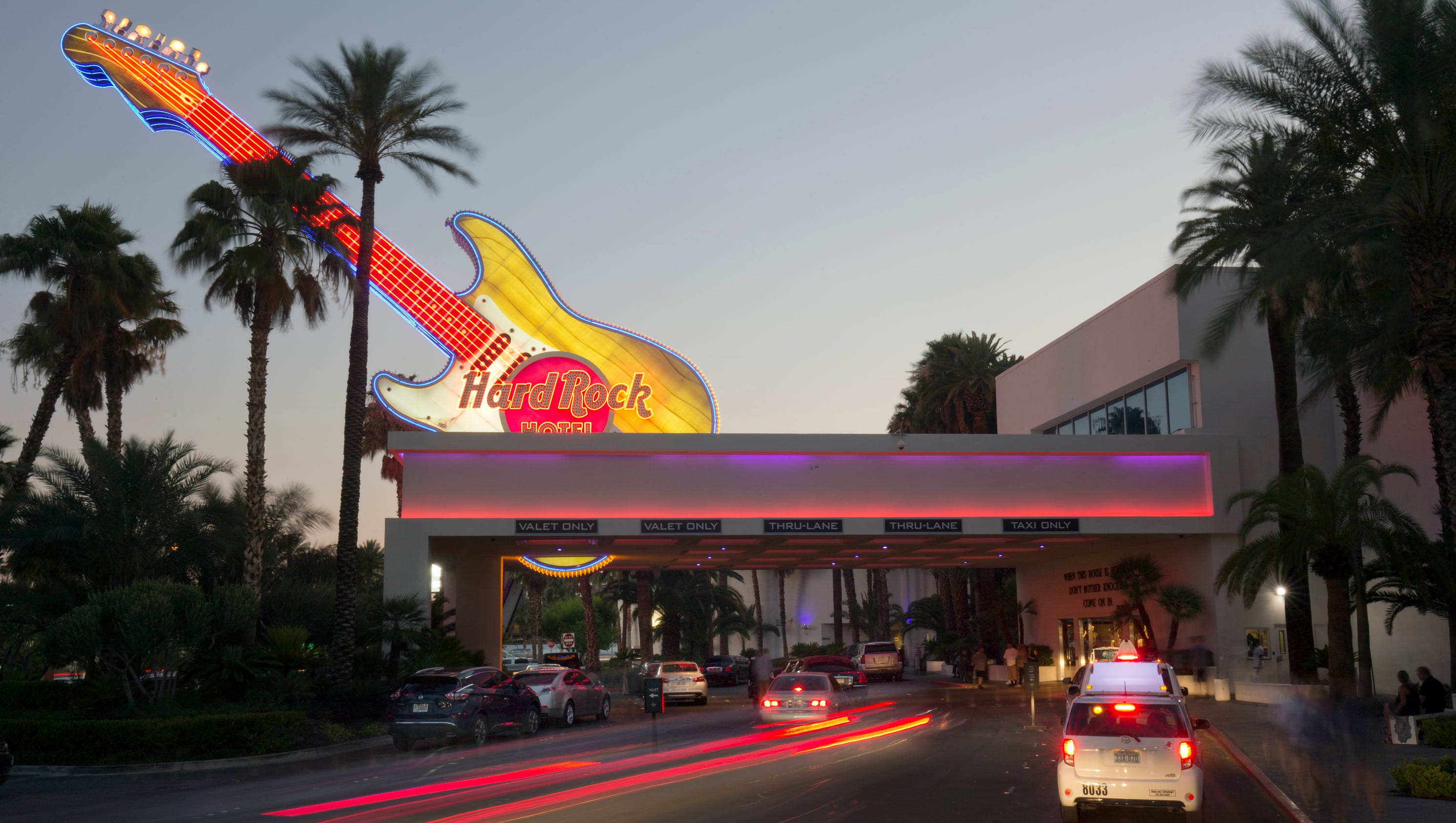 How To Get Las Vegas Hotel Deals
