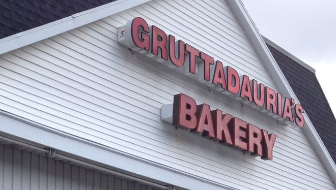 Gruttadauria's Bakery at 1600 W. Ridge Road in Greece has closed.