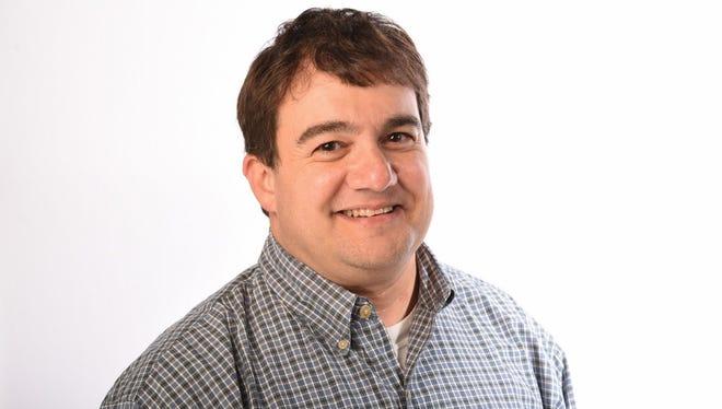 JJ Rosen, Atiba founder