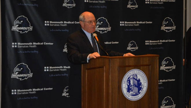 Monmouth University football coach Kevin Callahan announced his 17-member recruiting class on Wednesday, which was National Signing Day
