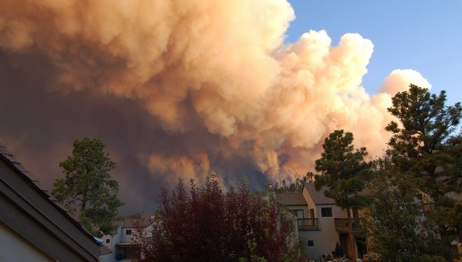 Communities in the Wildland-Urban Interface face unique challenges.