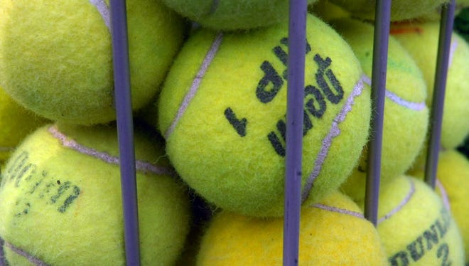 Passaic Valley's boys tennis team is looking forward to the season, which begins April 3.
