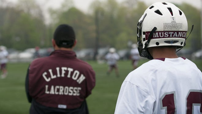 Clifton responded to its first loss with a 6-4 win over Waldwick.