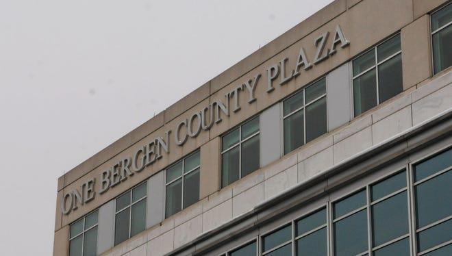One Bergen County Plaza
