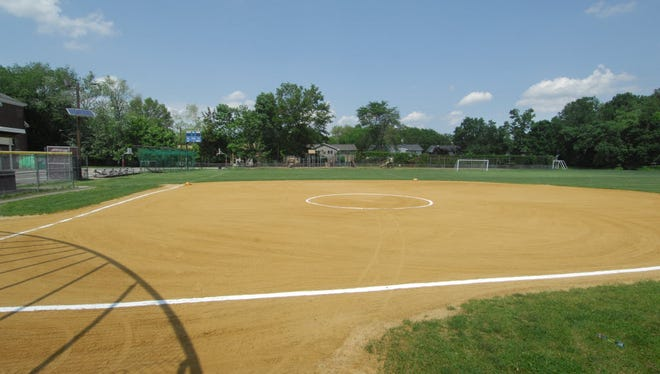 After a slow start, Ridgewood had a 7-3 stretch leading up to the state tournament.