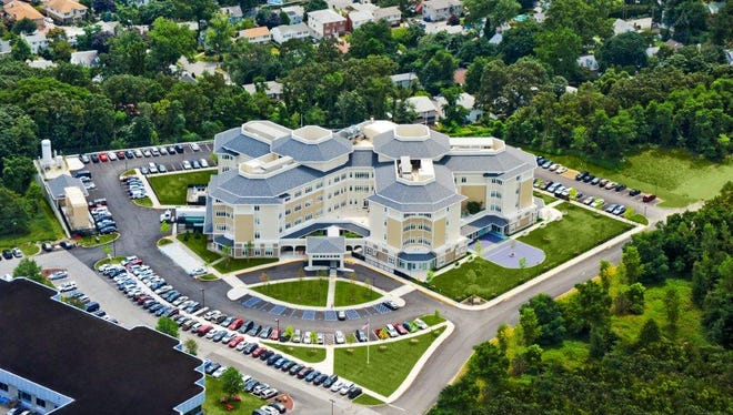 Elizabeth Seton Pediatric Center