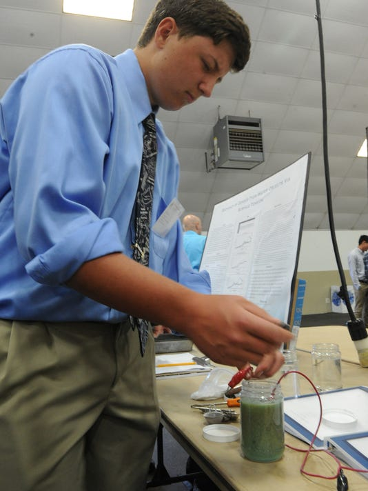 Ventura County Science Fair 3