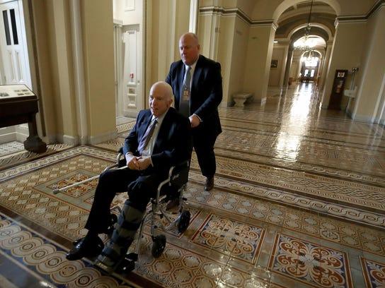 U.S. Senate Debates Tax Reform Bill