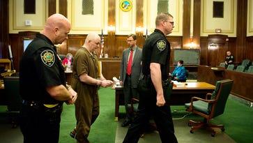 Owens pleads guilty to Codd killings, avoids death penalty
