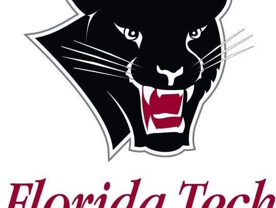 The Florida Tech Panther mascot logo.
