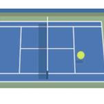 The new Google Doodle celebrates the US Open.
