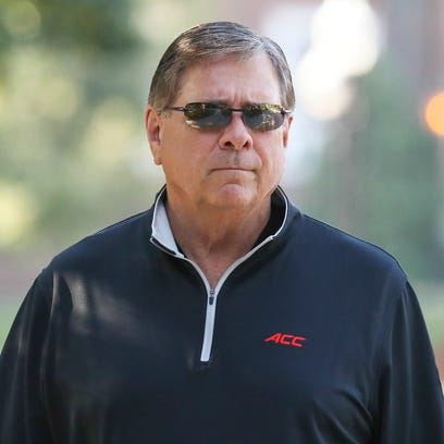 Is Tom Jurich worth his pay? His lawyer says yes, and then some