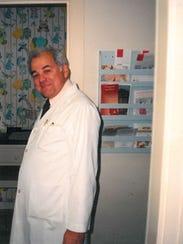 Alvaro Alandete