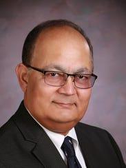 Shamim Anwar