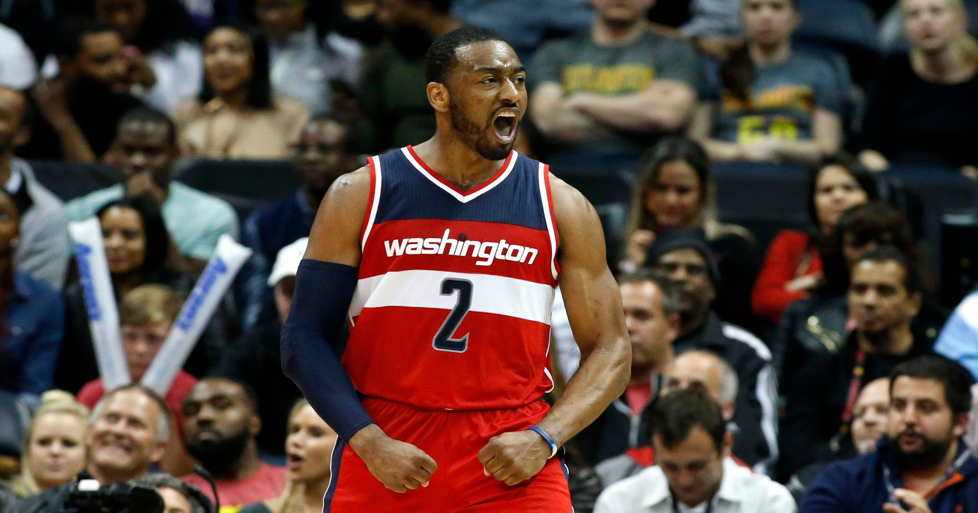 Wizards Streak Past Hawks Wins Fifth Consecutive Game