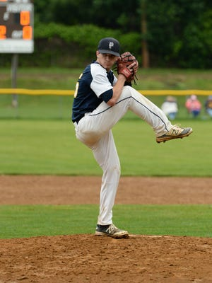 Pequannock senior Sean Klimek was named to the NJ All-Star Baseball game scheduled for June 12 at Diamond Nation in Flemington. The game features the state's top 100 players.