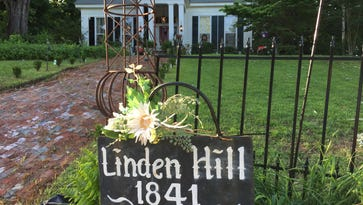Mississippi ghost story: A rose for Beulah