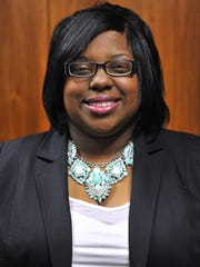 Council Member District 2 DeAndra Chenault is seeking re-election and no one signed up to contest the seat.