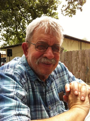 Charles Mark Baker of Apache, Oklahoma was born July 31, 1938 in Pender, NE to Dr. Charles Elmer and Mattie Florilla (Adee) Baker.  He passed away April 24th in Lawton, OK at the age of 76.