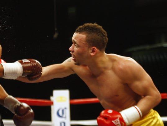 boxing tonight - photo #2